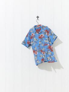 アロハシャツの写真素材 [FYI01179341]