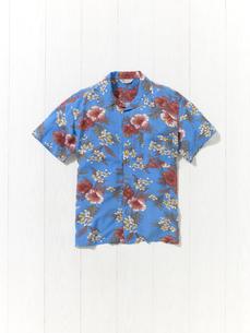 アロハシャツの写真素材 [FYI01179342]