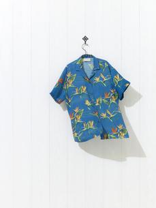 アロハシャツの写真素材 [FYI01179343]