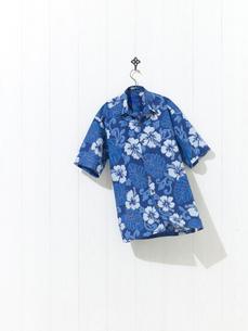 アロハシャツの写真素材 [FYI01179345]
