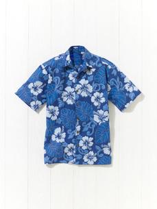 アロハシャツの写真素材 [FYI01179346]
