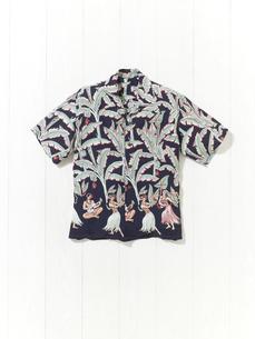 アロハシャツの写真素材 [FYI01179348]