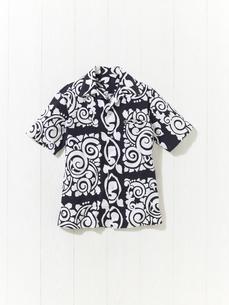 アロハシャツの写真素材 [FYI01179350]