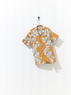 アロハシャツの写真素材 [FYI01179351]