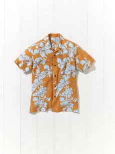 アロハシャツの写真素材 [FYI01179352]