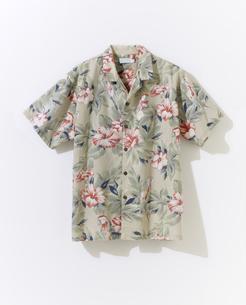 アロハシャツの写真素材 [FYI01179356]