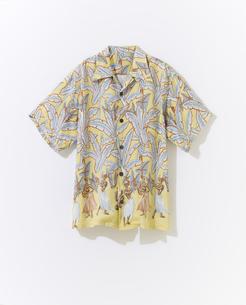 アロハシャツの写真素材 [FYI01179357]