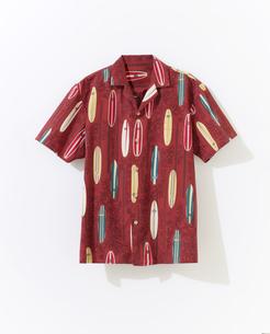 アロハシャツの写真素材 [FYI01179358]