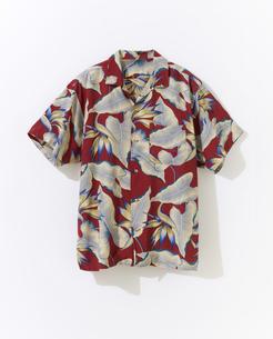 アロハシャツの写真素材 [FYI01179359]