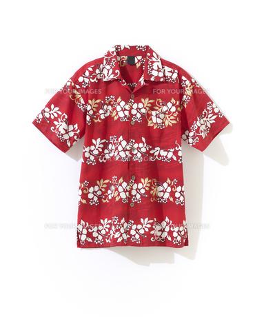 アロハシャツの写真素材 [FYI01179360]