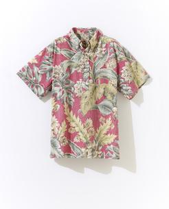 アロハシャツの写真素材 [FYI01179364]