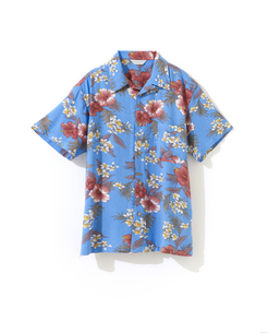 アロハシャツの写真素材 [FYI01179366]