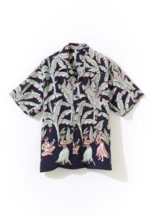 アロハシャツの写真素材 [FYI01179368]