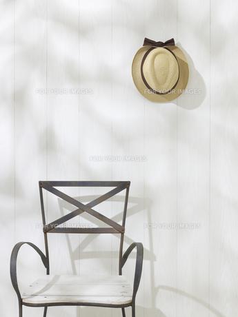 帽子の写真素材 [FYI01179376]