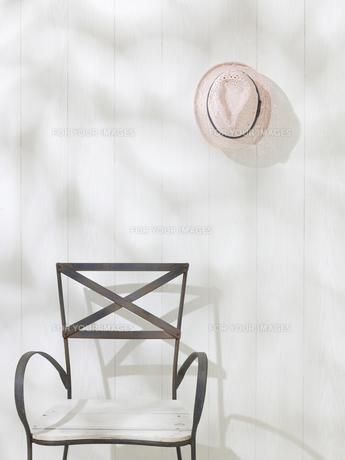 帽子の写真素材 [FYI01179388]