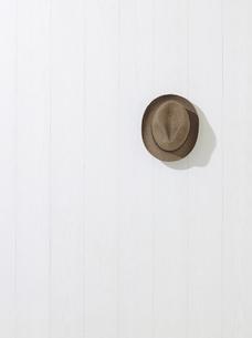 帽子の写真素材 [FYI01179394]