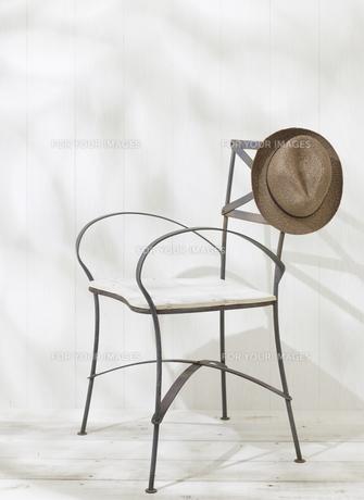 帽子の写真素材 [FYI01179397]