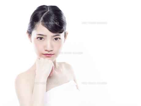 女性ライフスタイルイメージの写真素材 [FYI01179972]
