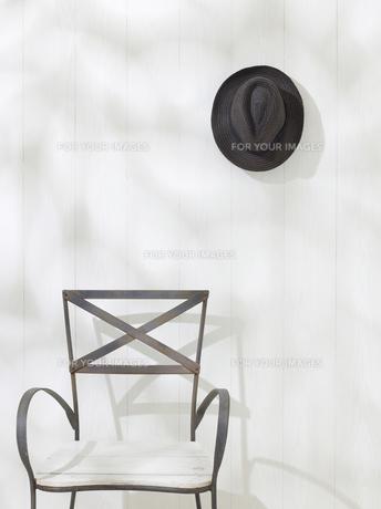 帽子の写真素材 [FYI01180072]
