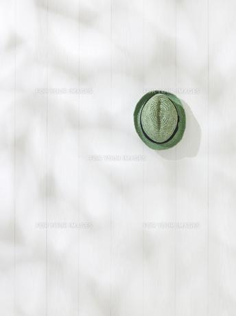 帽子の写真素材 [FYI01180076]