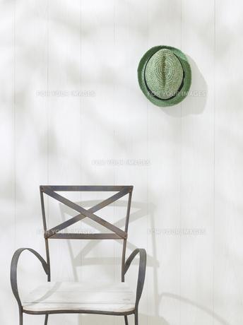 帽子の写真素材 [FYI01180077]