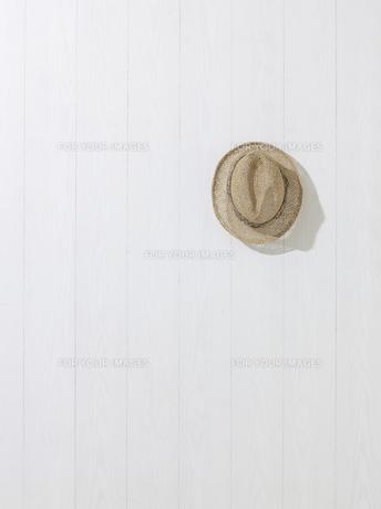 帽子の写真素材 [FYI01180084]