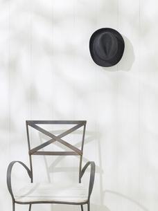 帽子の写真素材 [FYI01180092]
