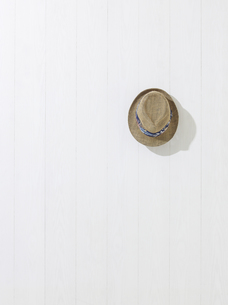 帽子の写真素材 [FYI01180108]