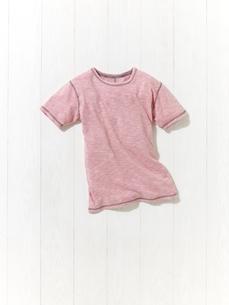 Tシャツの写真素材 [FYI01180183]