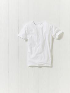 Tシャツの写真素材 [FYI01180213]