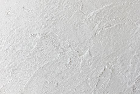 漆喰壁 背景の写真素材 [FYI01180372]
