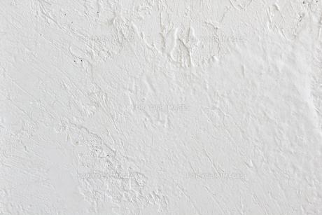 漆喰壁 背景の写真素材 [FYI01180374]