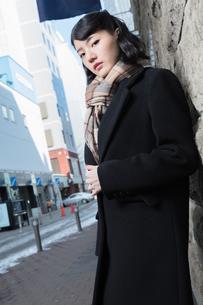 女性ファッションイメージの写真素材 [FYI01180544]