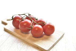 房なりトマトの写真素材 [FYI01180885]