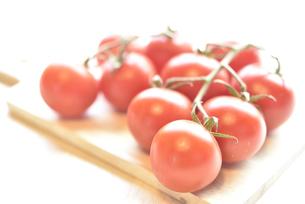 房なりトマトの写真素材 [FYI01180889]