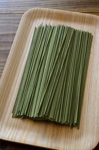 茶そばの写真素材 [FYI01181270]