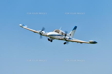 ラジコン飛行機の写真素材 [FYI01181302]