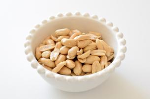 バターピーナッツの写真素材 [FYI01182374]