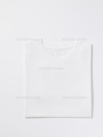 Tシャツの写真素材 [FYI01182605]