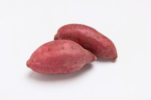 サツマイモ,スイートポテトの写真素材 [FYI01182814]
