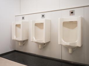 公衆トイレの写真素材 [FYI01182931]