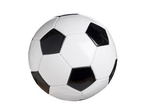 サッカーボールの写真素材 [FYI01182939]