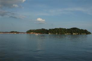 松島の風景の写真素材 [FYI01183042]