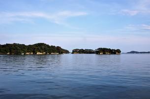 松島の風景の写真素材 [FYI01183046]