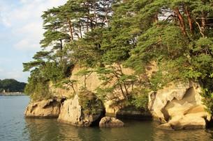 松島の風景の写真素材 [FYI01183056]