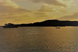 松島の風景の写真素材 [FYI01183069]