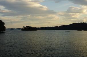 松島の風景の写真素材 [FYI01183071]