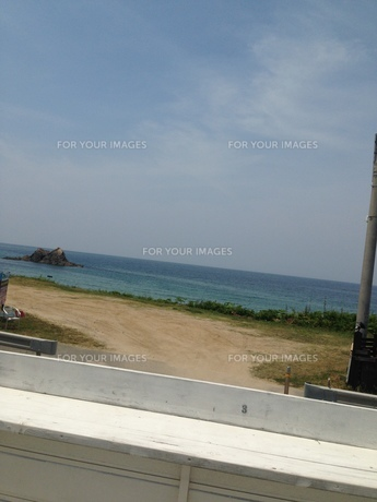 海の写真素材 [FYI01184141]
