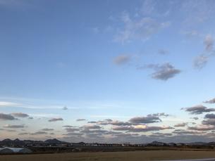 空の写真素材 [FYI01184146]