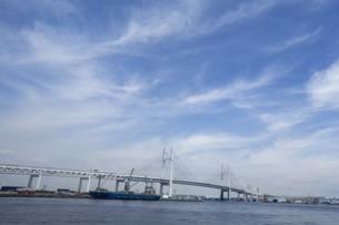 港の風景の写真素材 [FYI01185298]
